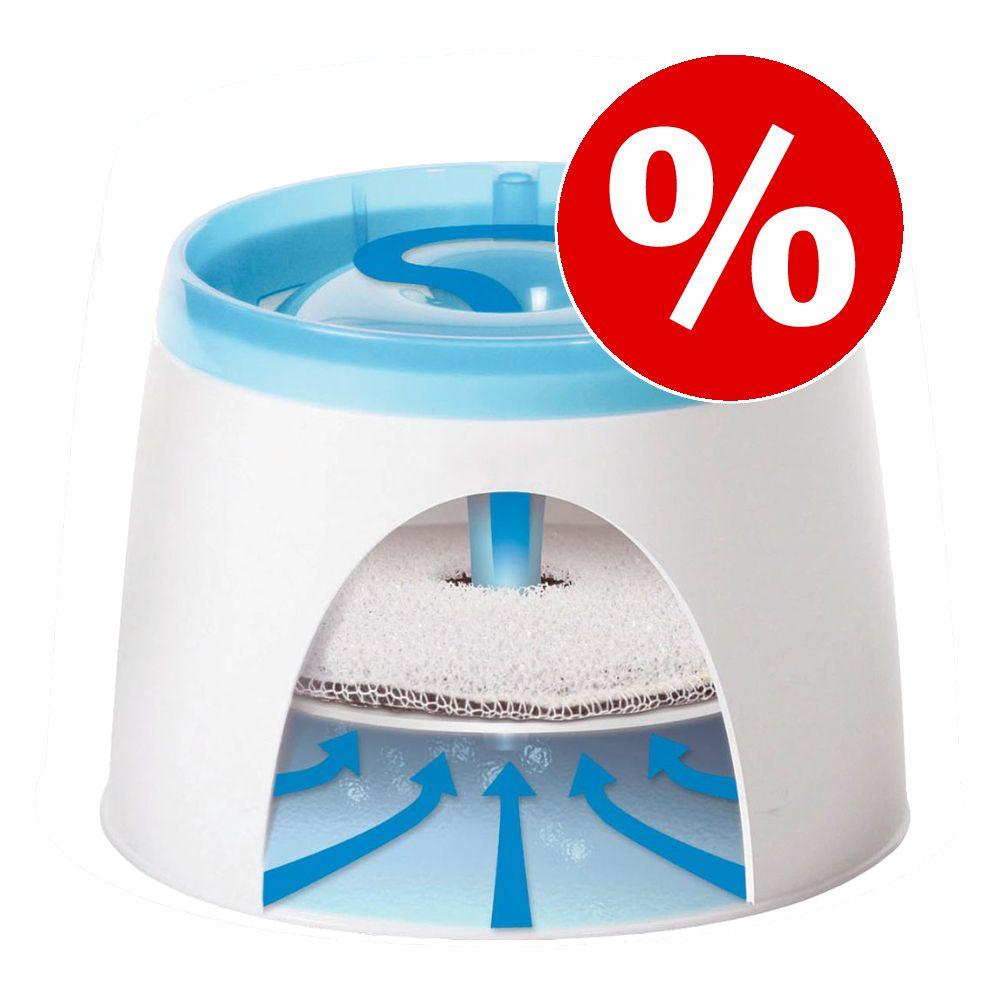 Catit vattenfontäner till sparpris! - Fresh & Clear (2 l)