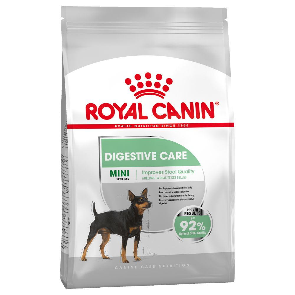 Mini Digestive Care Royal Canin Dry Dog Food