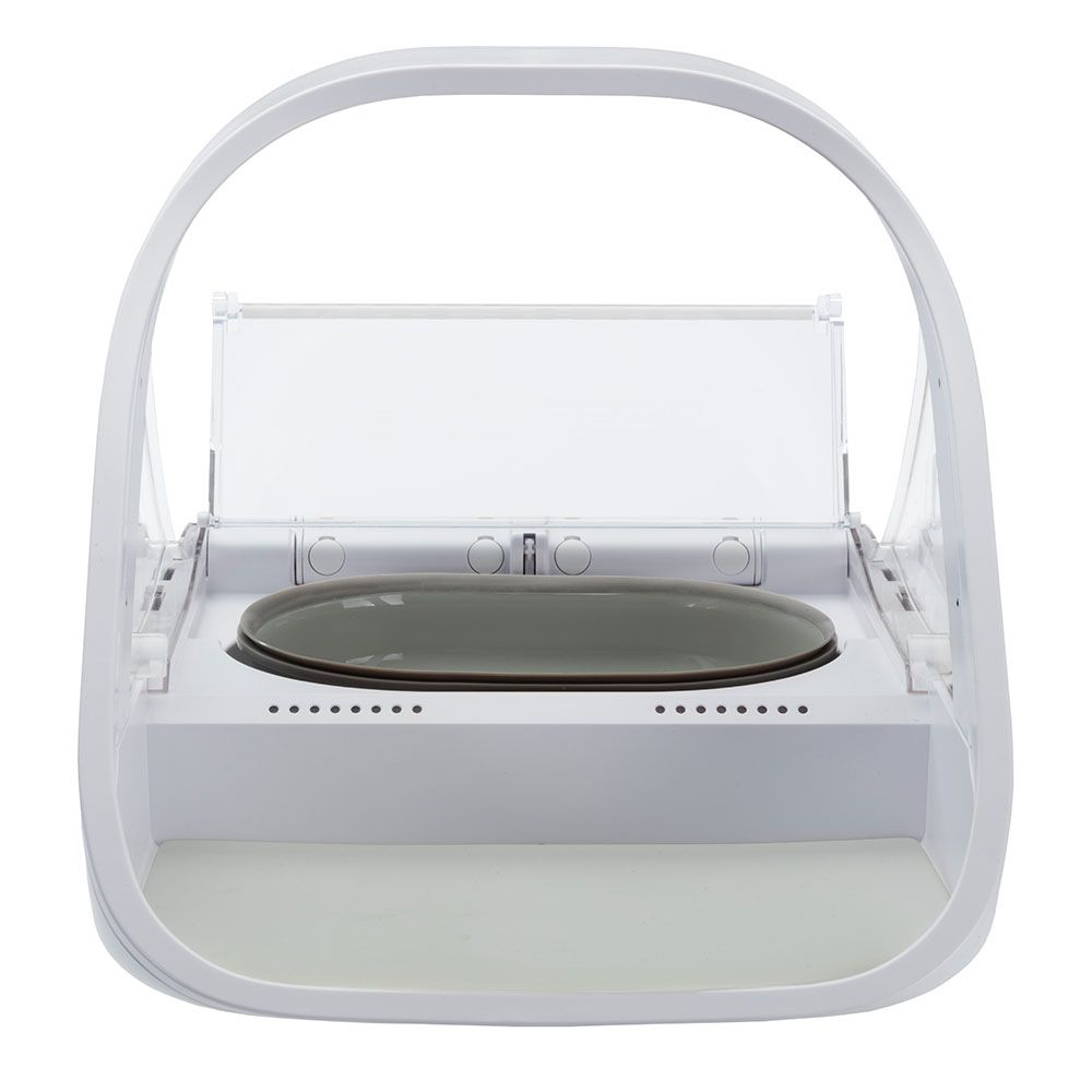 Stainless Steel SureFeed Microchip Pet Feeder Bowls