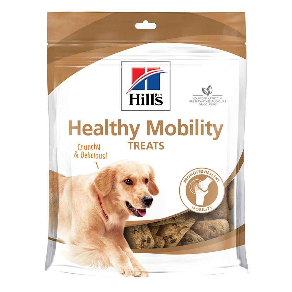 Healthy Mobility Hill's Dog Treats