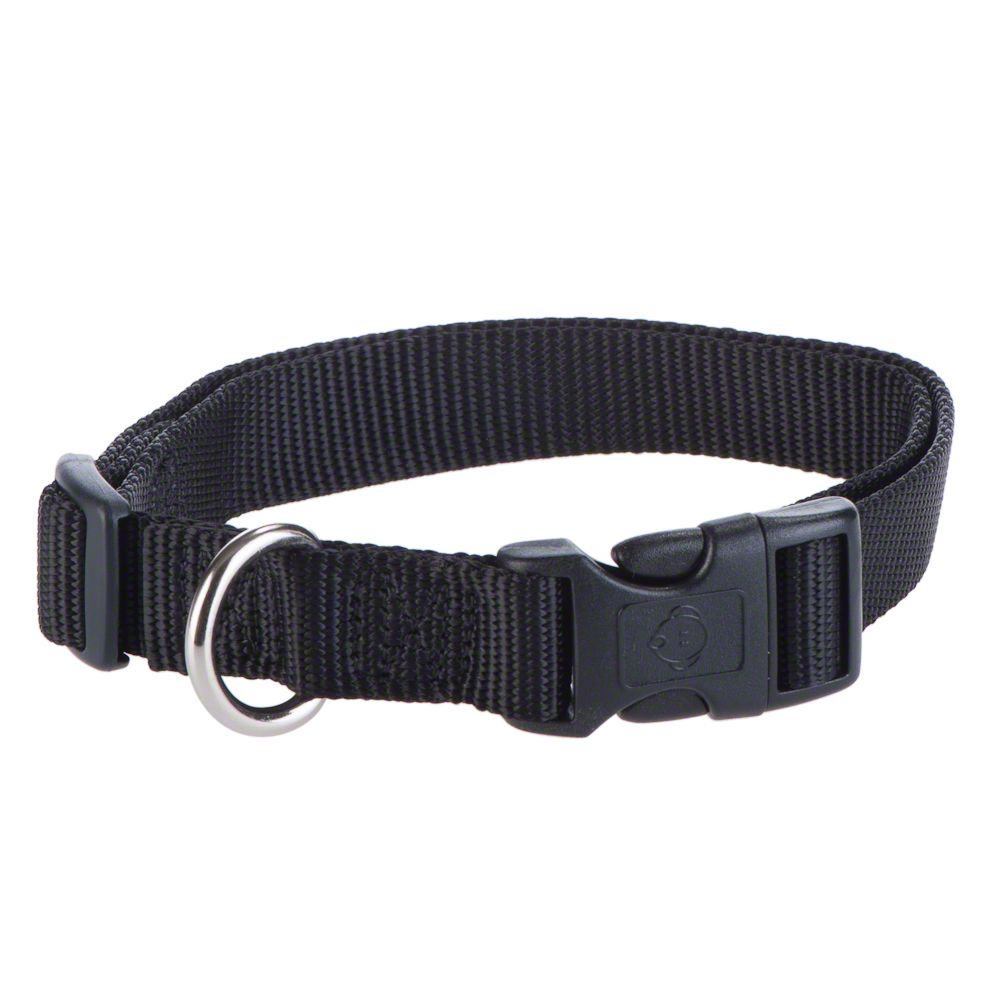 Hunter Vario Basic Ecco Sport Dog Collar