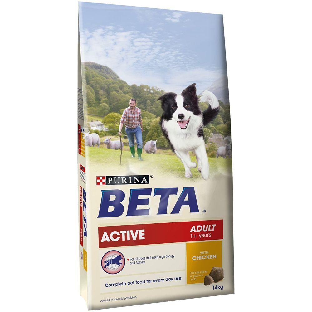 BETA Active
