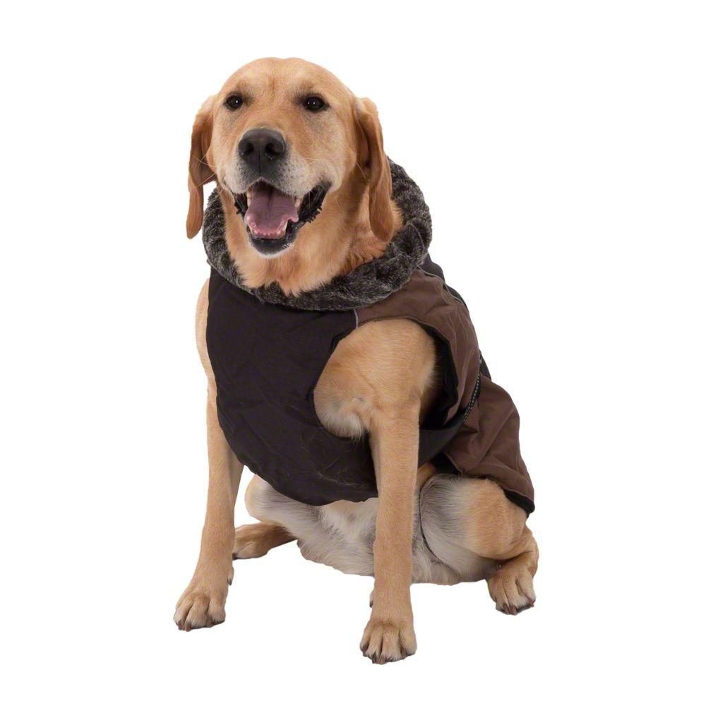 Płaszcz dla psa Gri