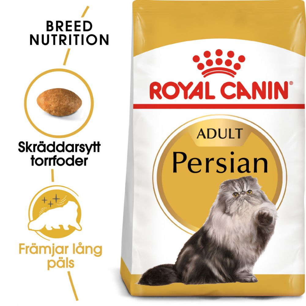 Royal Canin Persian Adult - 4 kg