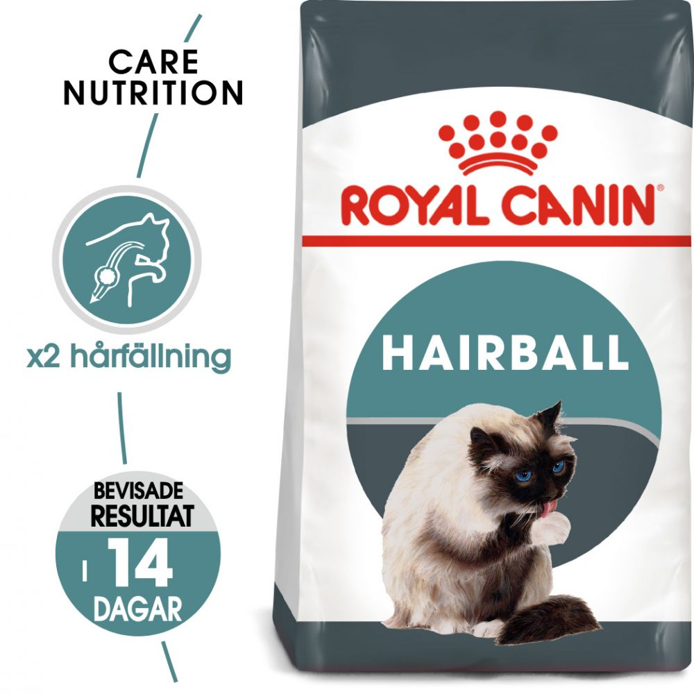 Royal Canin Hairball Care - 4 kg