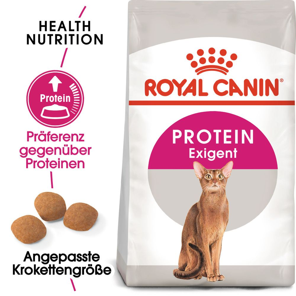 Royal Canin Protein Exigent - 2 kg