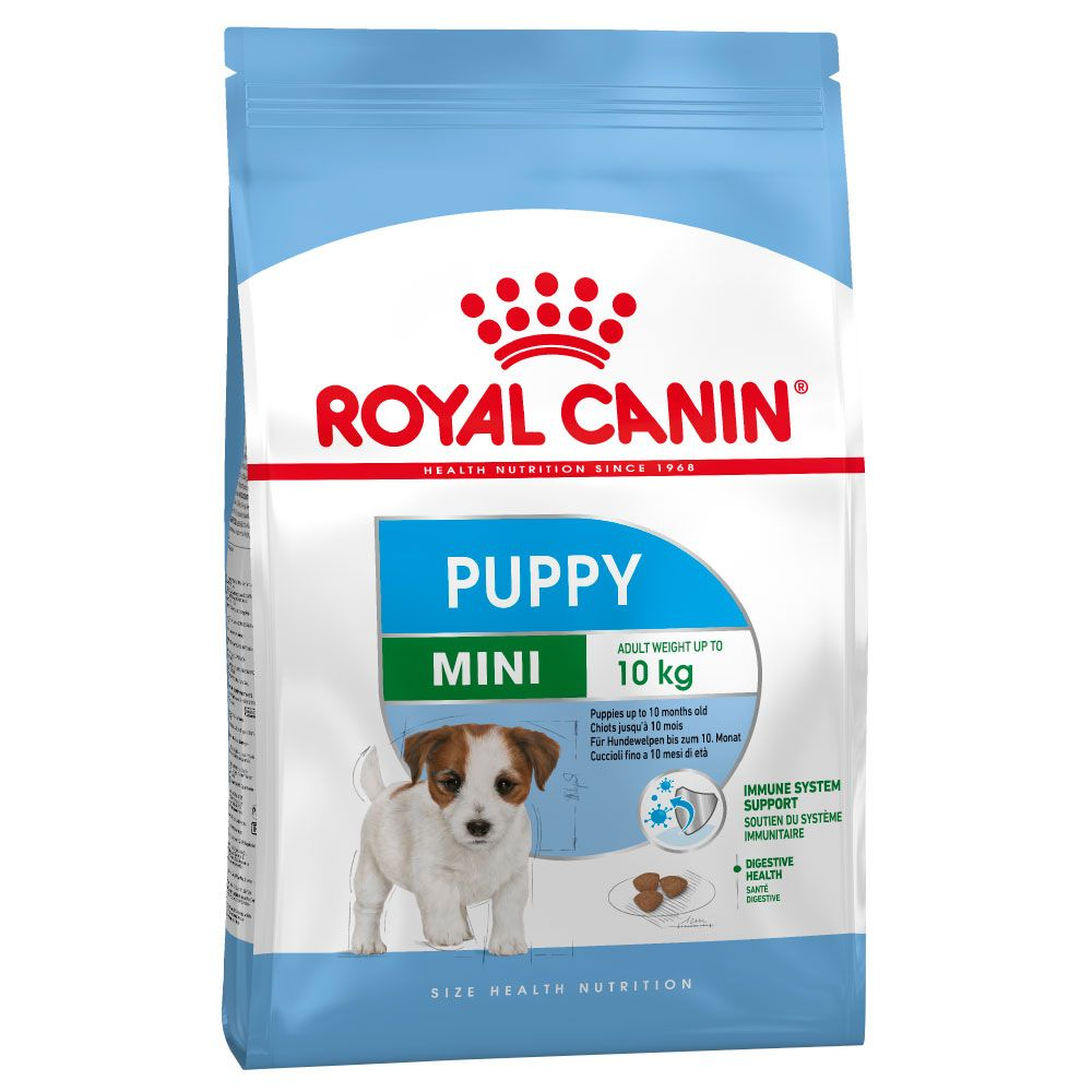 Mini Puppy Royal Canin Dry Dog Food