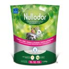 INOpets.com Anything for Pets Parents & Their Pets Nullodor Silica Litter for Kittens and Small Pets - 1.5kg