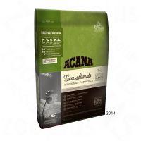 2,27 kg Acana Grasslands Hondenvoer