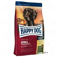 Happy dog supreme sensible africa - - 12,5 kg.