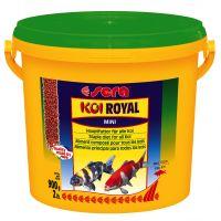 Sera koi royal mini granulato - - 3,8 l.