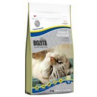 Bozita Feline Indoor & Sterilised - 10kg