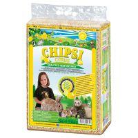 Chipsi Citrus Pet Bedding - Economy Pack: 2 x 3.2kg