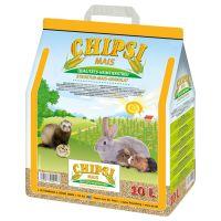 Chipsi Corn Cob Granule Litter - Economy Pack: 2 x 4.5kg