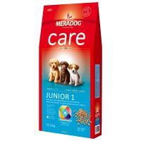 MeraDog Care High Premium Junior 1 - 12.5kg