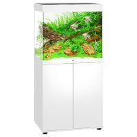 Juwel Aquarium-Kast-Combinatie Lido 200 LED SBX Licht hout