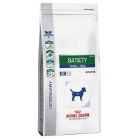 Royal Canin Veterinary Diet Dog Satiety Small Dog - 3.5kg