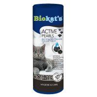 700 ml Active Pearls Biokat's Kattenbakvulling