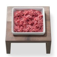 proCani Poultry Raw Dog Food - 8 x 1kg