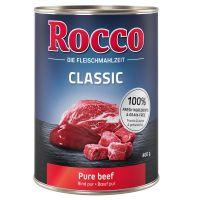 Exclusive Selection Premium Wet Dog Food - 6 x 400g