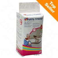 Tappetini igienici puppy trainer - - medium, 50 pz.