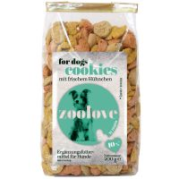 zoolove Dog Treats - Chicken - 200g