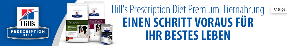 Hill's PRESCRIPTION DIET Hundefutter nass