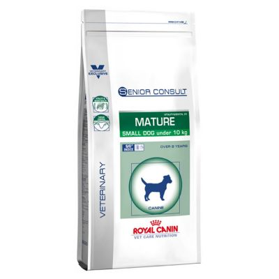 Royal Canin Senior Consult Mature Small Dog - Vet Care Nutrition