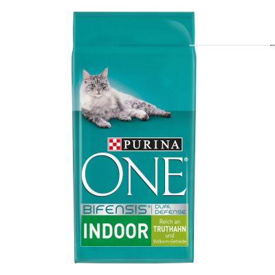 Purina ONE Indoor Formula - 2 x 9,75 kg
