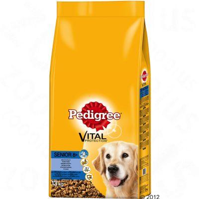 pedigree-senior-8-hondenvoer-13-kg