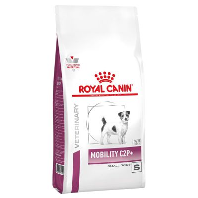 Royal Canin Veterinary Diet Canine Mobility C2P+ Small - 3,5 kg
