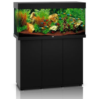 Juwel Aquarium / Kast-Combinatie Rio 180 SBX - Donker hout