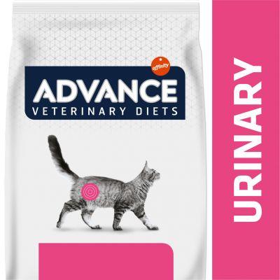 Advance Urinary Veterinary Diets para gatos - 8 kg