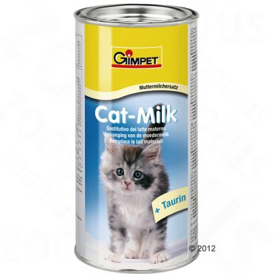 Gimpet Cat-Milk Plus Taurin – 2 l