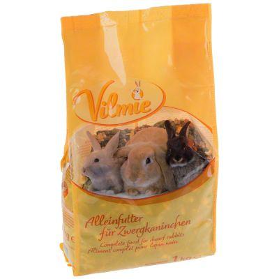 Vilmie pokarm dla królika miniaturowego - 1 kg
