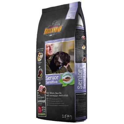 Belcando Senior Sensitive - Säästöpakkaus: 2 x 15 kg