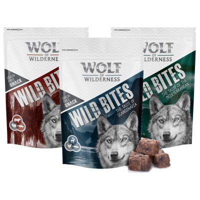 Wolf of Wilderness - Wild Bites - Mixpaket