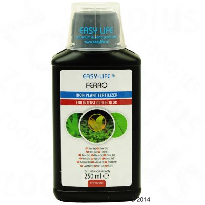 Easy-Life Ferro växtgödning – 250 ml