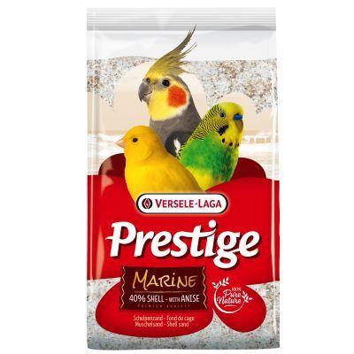 Image of Sabbia per uccelli Prestige Premium - 5 kg
