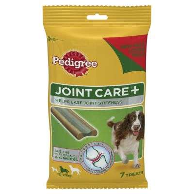Pedigree Joint Care + - Medium Dog 7 Sticks