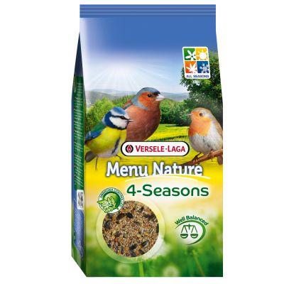 Pokarm dla dzikich ptaków Versele-Laga 4 sezony - 4 kg