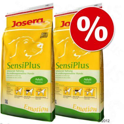 Ekonomipack: 2 x 15 kg Josera hundfoder – Josera Kids