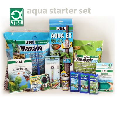JBL Aquarium Starter Set – Starter komplettset 100 cm