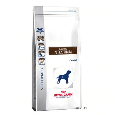 Royal Canin Gastro Intestinal GI 25 – Veterinary Diet – 2 kg