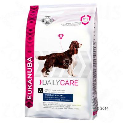 eukanuba-daily-care-overweight-hondenvoer-125-kg
