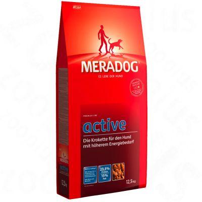 Meradog Active - 12,5 kg