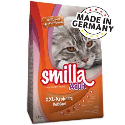 Smilla Adult, XXL-siipikarja - 1 kg