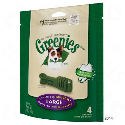 Greenies-hammashoitoherkut – Teenie (340 g)