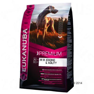 eukanuba-adult-jogging-agility-hondenvoer-15-kg-reuzeverpakking