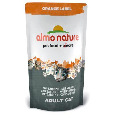 almo-nature-cat-label-orange-adult-sardinky-750-g